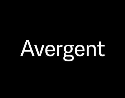 Avergent Display