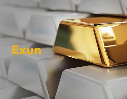 Разработка презентации инвестиционной компании