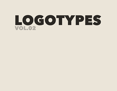 Logotypes vol.02
