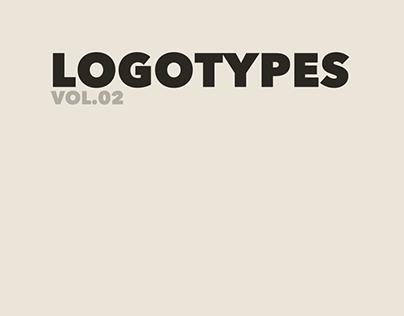 Logotypes vol.02