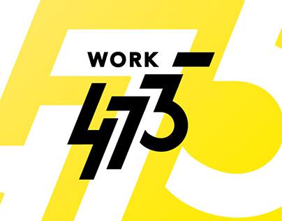 Work473 / Social Media