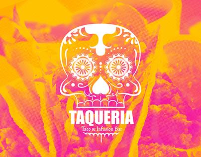 "TAQUERIA ""Tacos & Infusion Bar"""