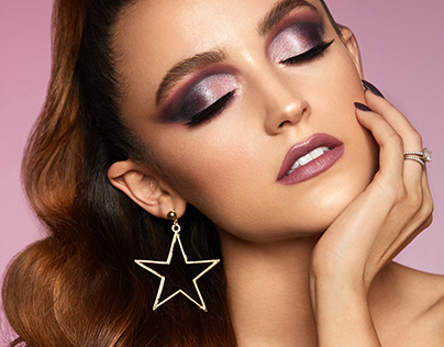 Zodiac Loose Pigment Collection! ♉️ Commercial retouch