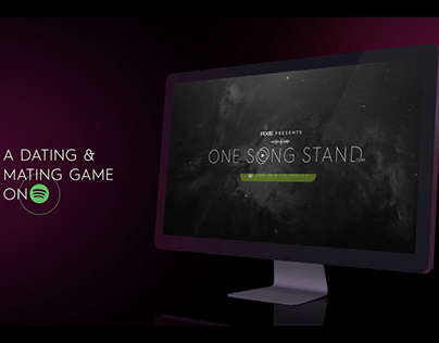 Axe - One Song Stand