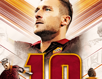 Thanks Totti