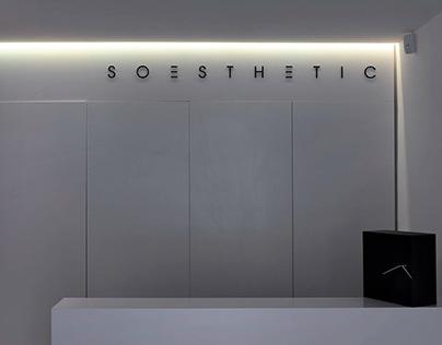 Soesthetic Office '12
