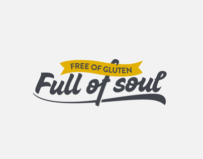 Free of Gluten Full of Soul - Warburtons Campaigns