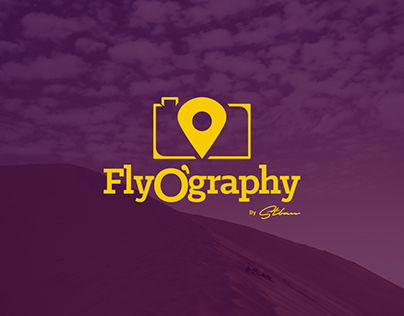 FlyOgraphy | Brand Design