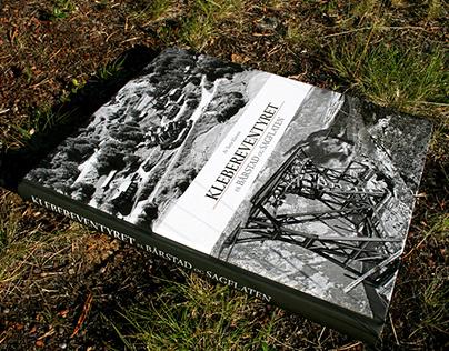 Book  |  Klebereventyret på Bårstad og Sagflaten
