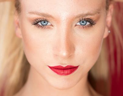Carmela Red