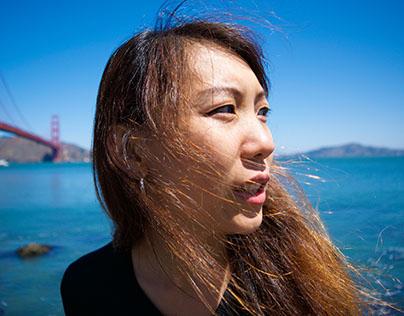 People x Places x Portraits