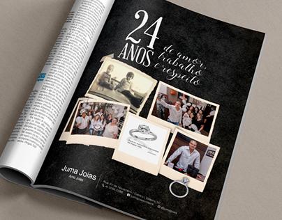 [publicidade] Juma Joias