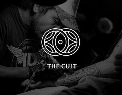 The Cult - Tattoo Studio