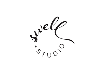 Swell studio identity