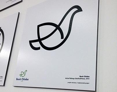 Bank Chleba Brand Design