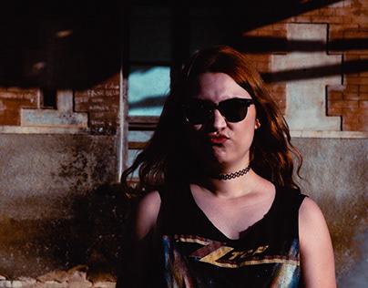 Fashion Film Natalia Vieira