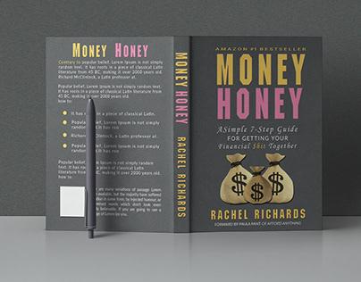 MONEY HONEY BOOK COVER DESIGN VOL. - 2