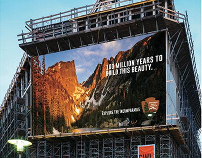 National Park Pass Campaign