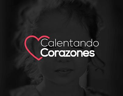CALENTANDO CORAZONES - THM