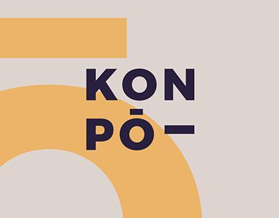 konpō.