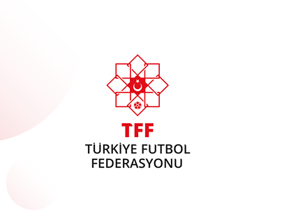 Turkish Football Federation (Branding)