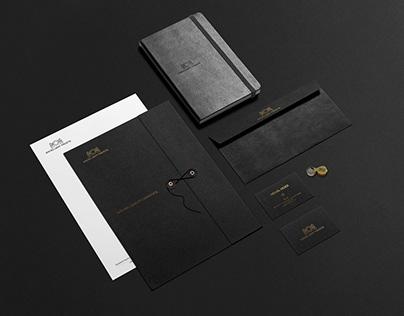 Excellent Facets - Stationery, website design & build