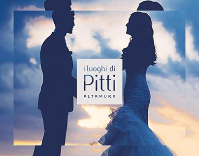 I LUOGHI DI PITTI | Wedding & Relais