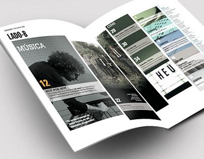 Revista LADO | B
