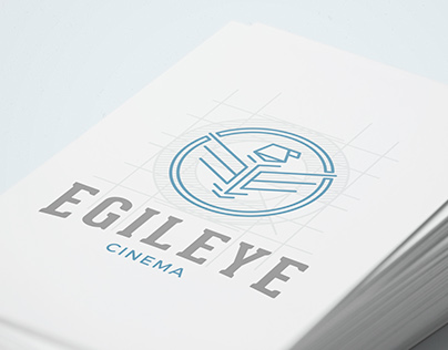 Egileye Cinema Branding & Style Guide