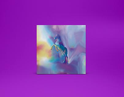 MTNJ - Album Cover Art