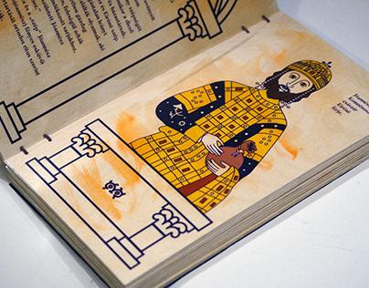 Kreatív kiadvány / Creative book