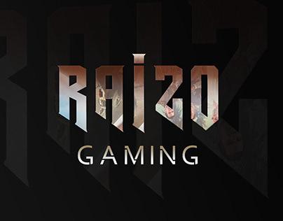 Raizo Gaming