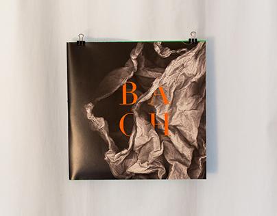 Bach | VINYL