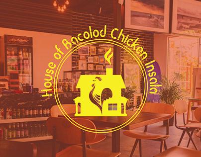 Chicken House Restaurant Logo