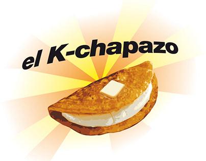 el K-chapazo