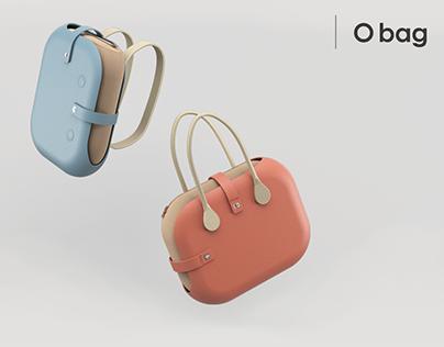 O bag-pack