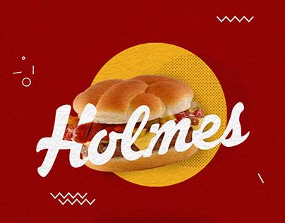 Holmes Burgers | Gallery