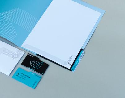 InfoWorker/Visual identity