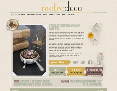 MetroDeco