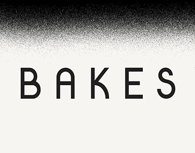 Bakes Flagship | Brand & Interior Design