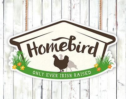 Homebird - TV Ads