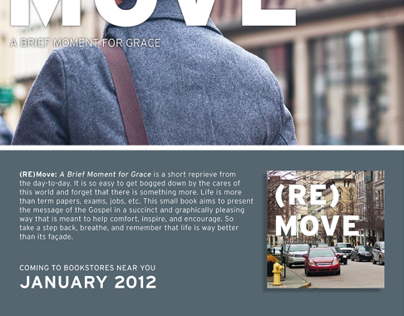 (Re)Move: A Brief Moment for Grace