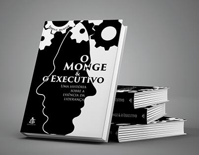 Redesign do Livro - O Monge e o Executivo