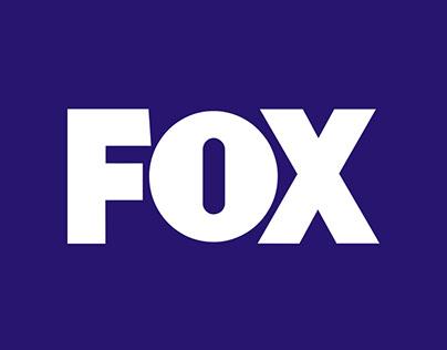FOX - Tv Bumpers