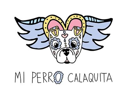 MI PERRO CALAQUITA - PATTERNS
