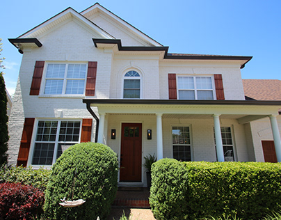 NEWLY REMODELED BRENTWOOD, TN HOME- the best is inside!