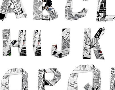 Newspaper Type