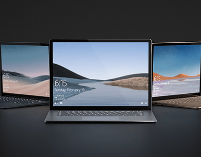 Microsoft - Surface Laptop 3
