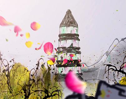 2016苏州广播电视总台形象宣传片美如画篇