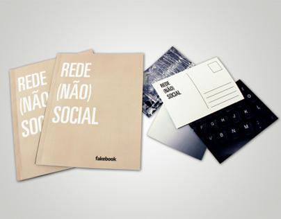 Rede (Não) Social